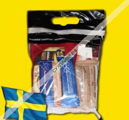 ИРП армии Швеции ★ СУБЛИМИРОВАННЫЙ